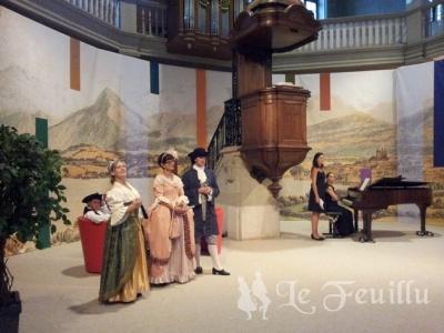 2012 Fusterie Exposition Rousseau