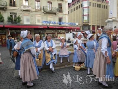 2013 Journée nationale du costume