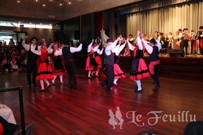 2013 Festival Harmonie des Origines