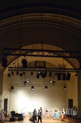 2014 Festival Harmonie des Origines par Anjesa Dellova