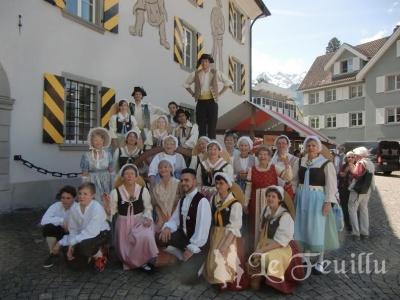 2015 Altdorf