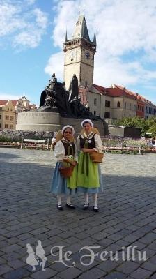 2016 Prague